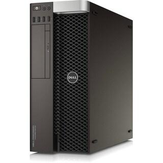 Dell Precision T5810 Tower Workstation - 1 x Intel Xeon E5-1650 v3 3.
