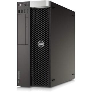 Dell Precision T7810 Tower Workstation - Intel Xeon E5-2620 v3 2.40 G