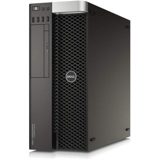 Dell Precision T7810 Tower Workstation - 2 x Processors Supported - I