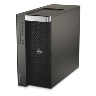 Dell Precision T7910 Tower Workstation - 2 x Processors Supported - I