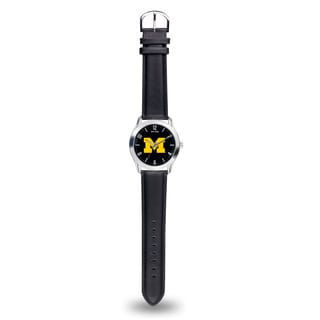 Sparo Michigan Wolverines NCAA Classic Watch