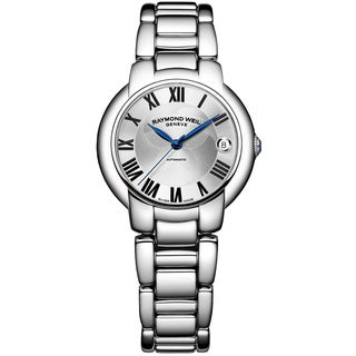 Raymond Weil Women's 2935-ST-01659 Jasmine Automatic Watch