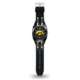 Sparo Iowa Hawkeyes NCAA Crusher Watch