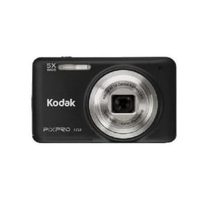 Kodak PIXPRO FZ51 16MP Black Digital Camera