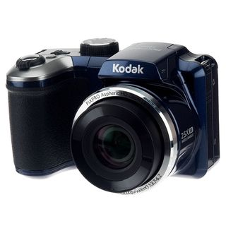 Kodak PIXPRO AZ251 16MP Blue Digital Camera