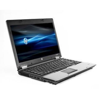 HP Probook 6455B AMD Ph2X2 2.8GHz 250GB 14.1-inch Laptop Computer