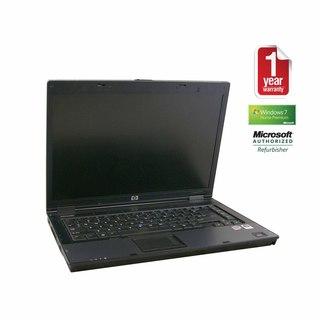 HP EliteBook 8510P Intel Core2Duo 2.0GHz 750GB 15.4-inch Notebook PC