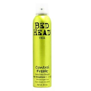 Bed Head Control Freak Extra Extra Straight 8.5-ounce Hair Straightener