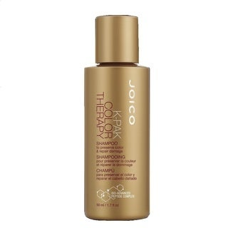 Joico 1.7-ounce K-PAK Color Therapy Shampoo