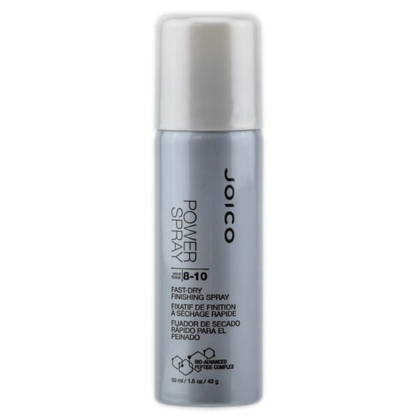 Joico 1.5-ounce Power Spray Fast-Dry Finishing Spray