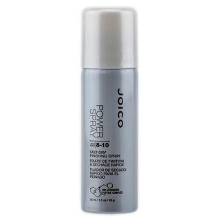 Joico 1.5-ounce Power Spray Fast-Dry Finishing Spray