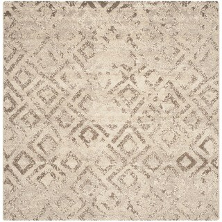 Safavieh Tunisia Ivory Rug (6' Square)