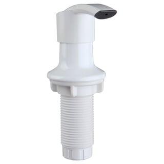 Price Pfister White 16-ounce Kitchen Soap Dispenser