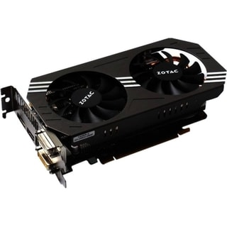 Zotac ZT-90101-10P GeForce GTX 970 Graphic Card - 1.08 GHz Core - 4 G