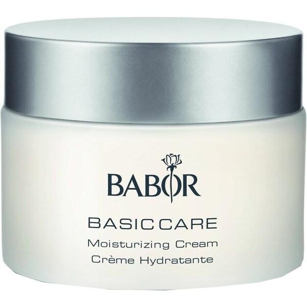 Babor Basic Care 1.75-ounce Moisturizing Cream
