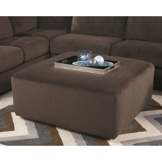 Signature Design by Ashley Jessa Place Oversized Accent Ottoman
