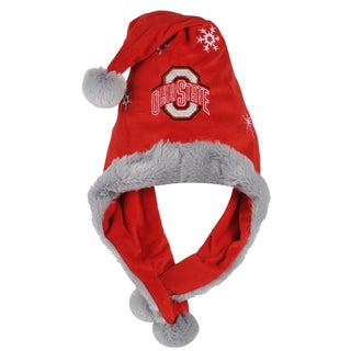 Ohio State Buckeyes Polyester Thematic Hat