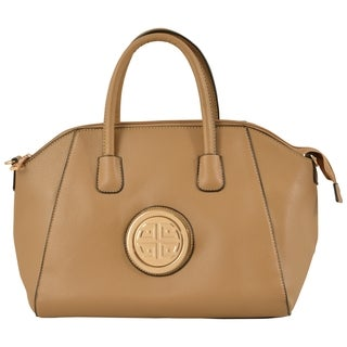 Dasein Weekender Tote with Removable Strap