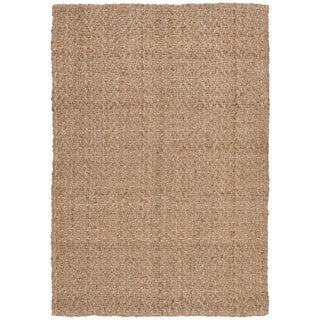 Nourison Basketweave Nature Rug (8' X 10')