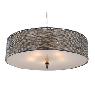 Varaluz Flow 5-light Pendant