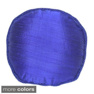 Round Blue Decorative Pillows : Round Throw Pillows - Overstock.com - Decorative & Accent Pillows
