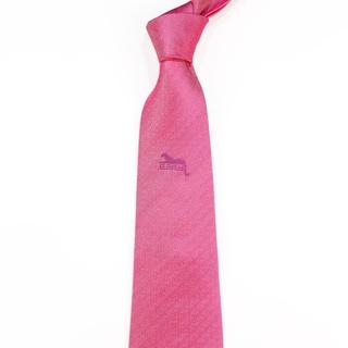 Effy Couture Pink Silk Necktie