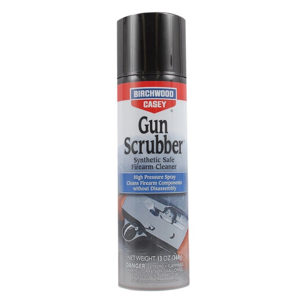 Birchwood Casey Gun Scrubber 13-ounce Firearm Cleaner