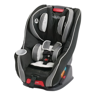 Graco Size4Me 65 Convertible Car Seat in Harris with $25 Rebate