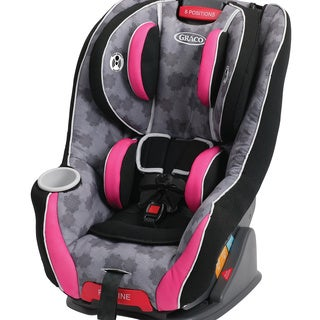 Graco Size4Me 65 Convertible Car Seat in Fiona