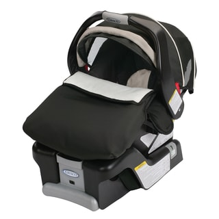 Graco SnugRide Classic Connect 30 LX Car Seat in Link