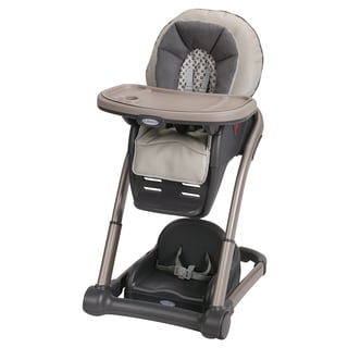Graco Blossom 4-in-1 Seating System in Fifer