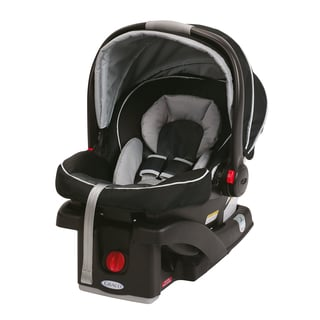 Graco SnugRide Click Connect 35 Infant Car Seat in Gotham