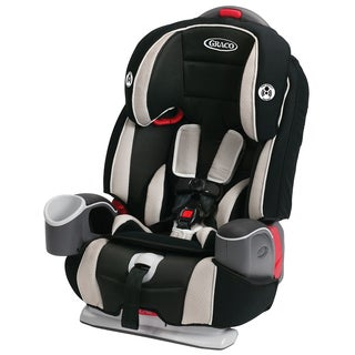 Graco Argos 65 3-in-1 Car Seat in Link