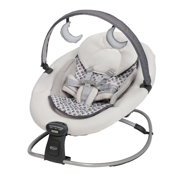 Graco Duet Rocker in Fifer