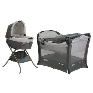 Graco Day2Night Sleep System in Fifer