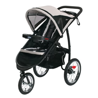 Graco FastAction Fold Jogger Click Connect in Pierce