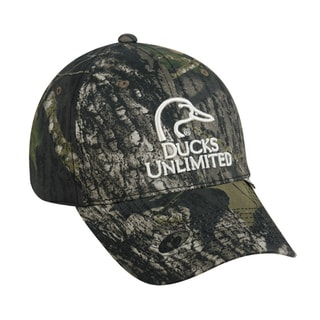 Outdoor Cap Ducks Unlimited Cap