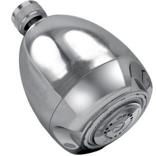 Niagara Earth Massage N2912CH Chrome Showerhead