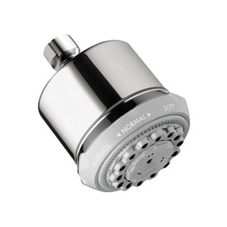 Hansgrohe Clubmaster 28496001 Chrome Showerhead