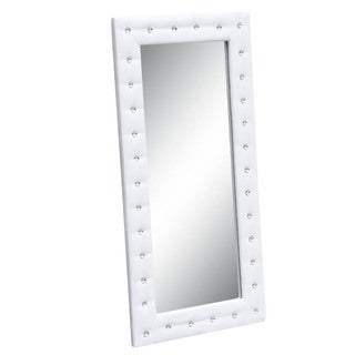 Tufted Mirror