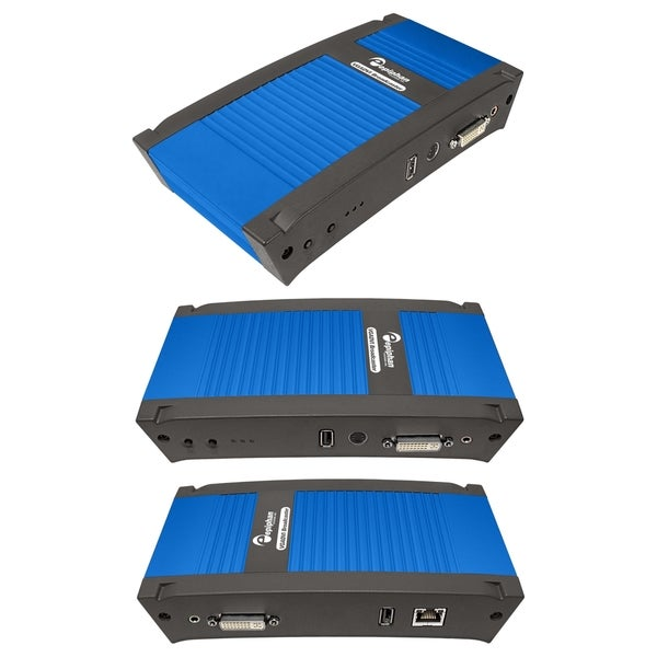 Epiphan Systems Digital Video Recorder - 8 GB HDD