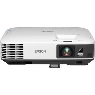 Epson PowerLite 1975W LCD Projector - 720p - HDTV - 16:10