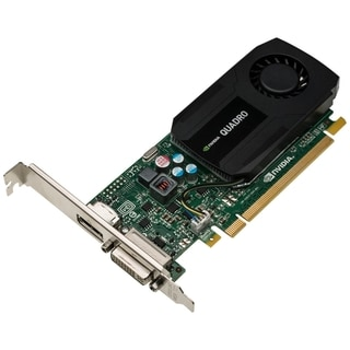 HP Quadro K420 Graphic Card - 891 MHz Core - 1 GB DDR3 SDRAM - PCI Ex