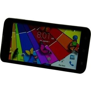 MYEPADS Flytouch X6 Smartphone - Wireless LAN - 3G - Bar - Black