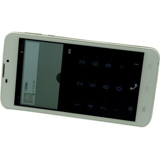MYEPADS Flytouch X6 Smartphone - Wireless LAN - 3G - Bar - White