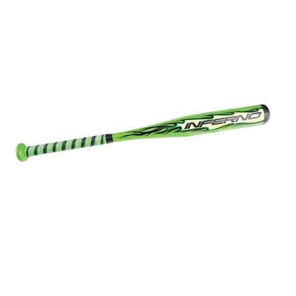 Franklin Sports 25-inch Inferno Green Teeball Bat