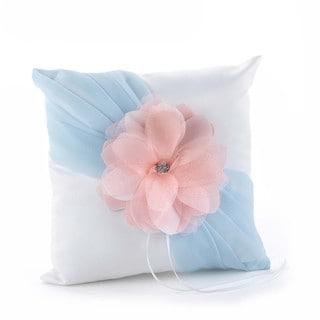 Hortense B. Hewitt Pretty Pastels Ring Pillow