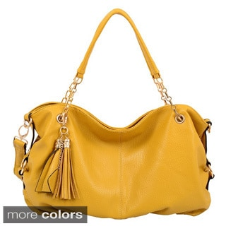 Mellow World 'Maddy' Chain-handle Shoulder Bag