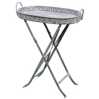Wald Imports Foldable Standing Tray