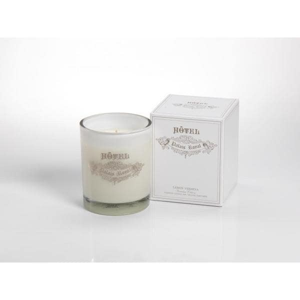 Hotel Palais Royal Lemon Verbena Jar Candle